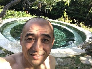 ミンピの温泉