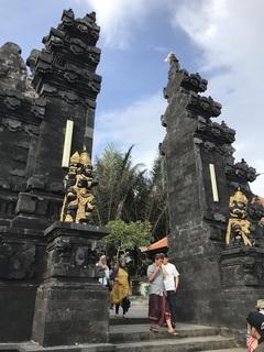 タナロット寺院