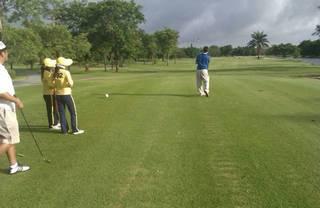 幸せ実践塾−傷つきやすい、内気、自信がない、を幸せ体質に改善します。-ゴルフ