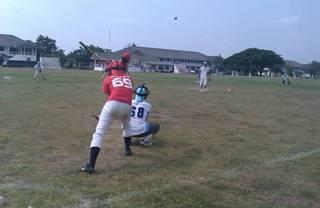 幸せ実践塾−傷つきやすい、内気、自信がない、を幸せ体質に改善します。-ソフトボール大会
